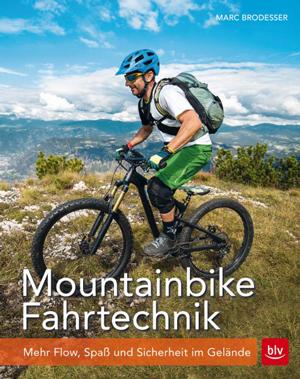 MTB Fahrtechnikbuch