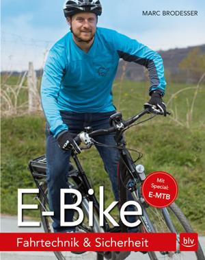 E-Bike Fahrtechnik